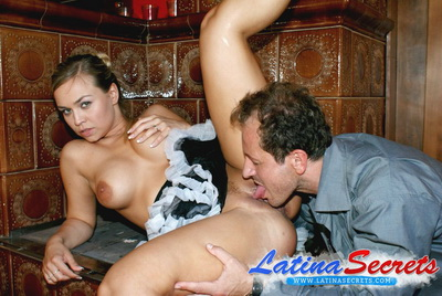 Latina Secrets torrent